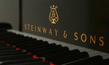 Steinway & Sons - pianoforti