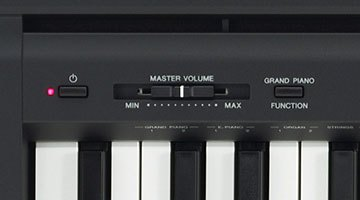yamaha_pianoforte_digitale_p45_dettaglio