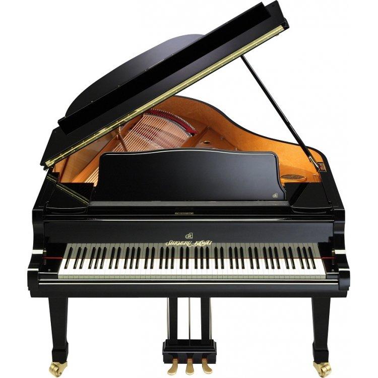 Kawai Shigeru SK 3 piatino pianoforti