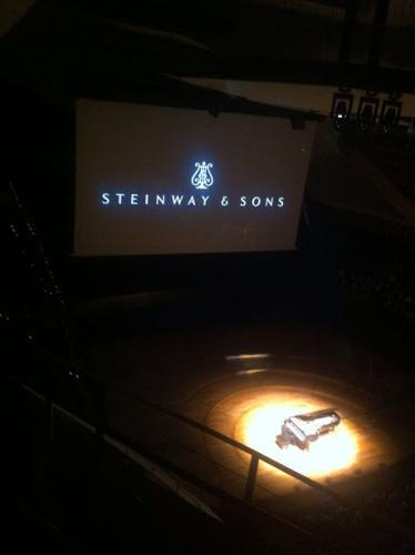 evento Steinway Parigi (ph Piatino Pianoforti)