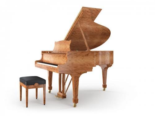 Grand Piano Guarea
