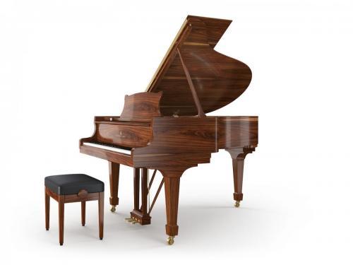 Grand Piano Santos