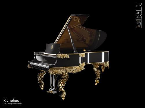 richelieu armonia steinway baldi piatino pianoforti black